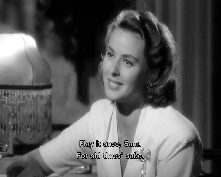 Casablanca Quote Picture Quote #1