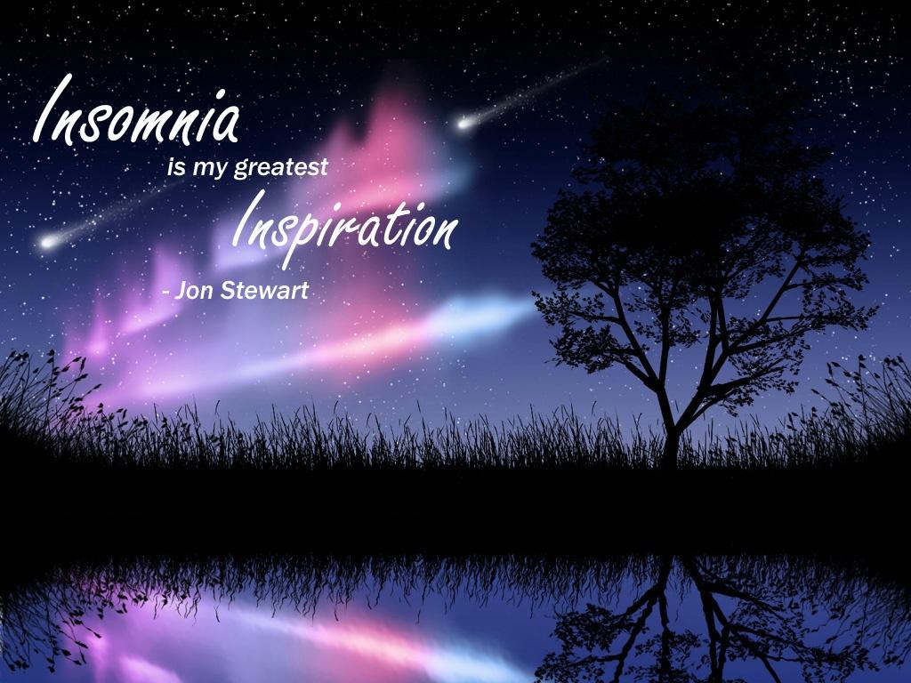 Quotes About Insomnia Insomnia Quotes  Insomnia Sayings  Insomnia Picture Quotes