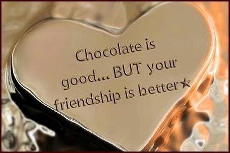 Funny Friend Quote Picture Quote #1