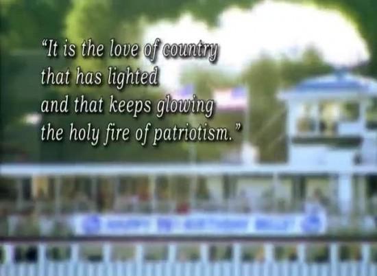 Patriotic Quote Picture Quote #1