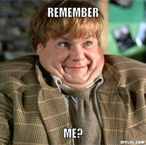 Tommy Boy Quote Picture Quote #1