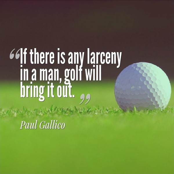 Golf Quote Extraordinary Funny Golf Quotes  Funny Golf Sayings  Funny Golf Picture Quotes