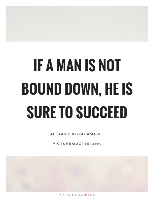 Alexander Graham Bell Quotes | Alexander Graham Bell Quotes Sayings 47 Quotations