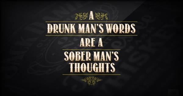 Drunk Quote Picture Quote #1