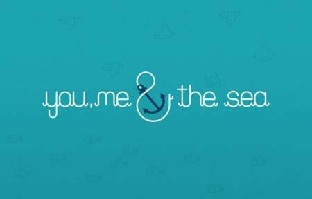 Sea Quote Picture Quote #1
