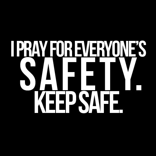 Safety Quote Picture Quote #1