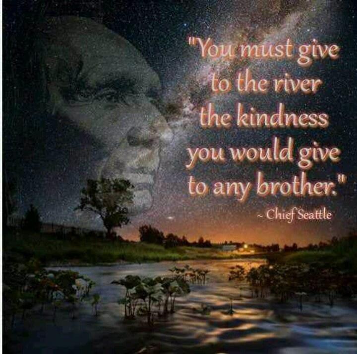 Native American Quote Picture Quote #1