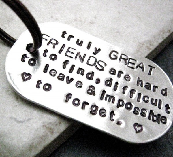 Cute Best Friend Quote Picture Quote #1