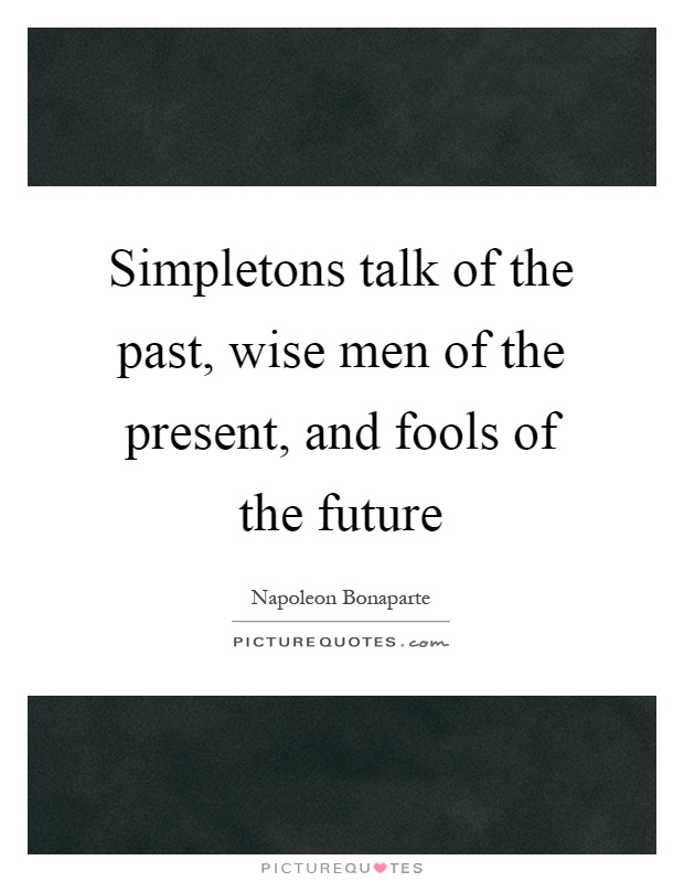 the talk relationship future quotes