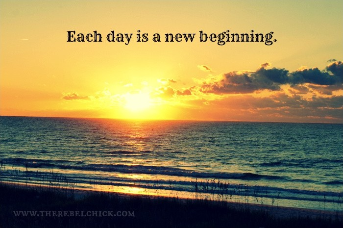 new beginnings quotes sayings new beginnings picture