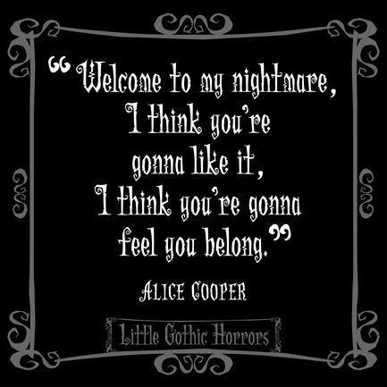 Dark Quote Picture Quote #1