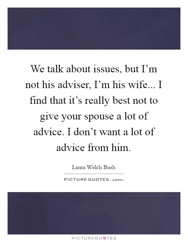 barbara bush quotes oral sex