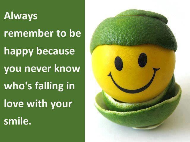Smile keep 7 Ways
