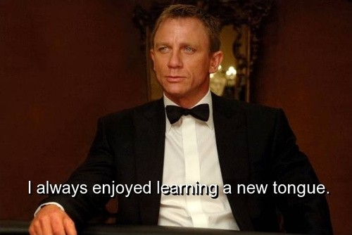 James Bond Quote Picture Quote #1
