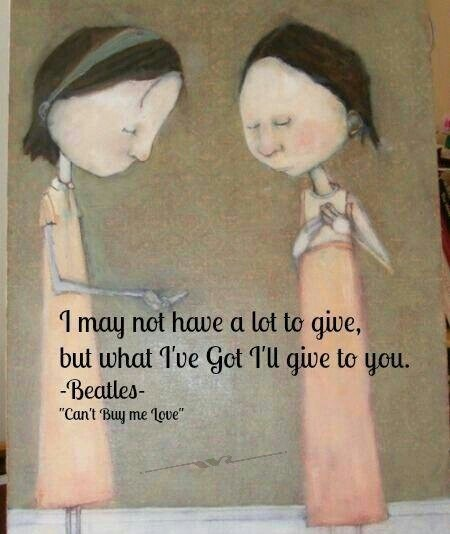 Beatles Quote Picture Quote #1