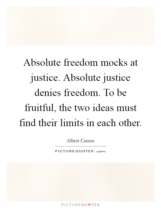 Absolute freedom quotes sayings absolute freedom picture quotes - Treehouses the absolute freedom ...