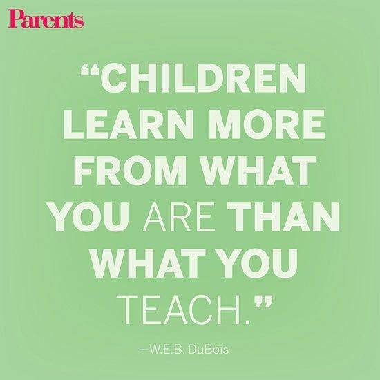 Parenting Quote Picture Quote #1