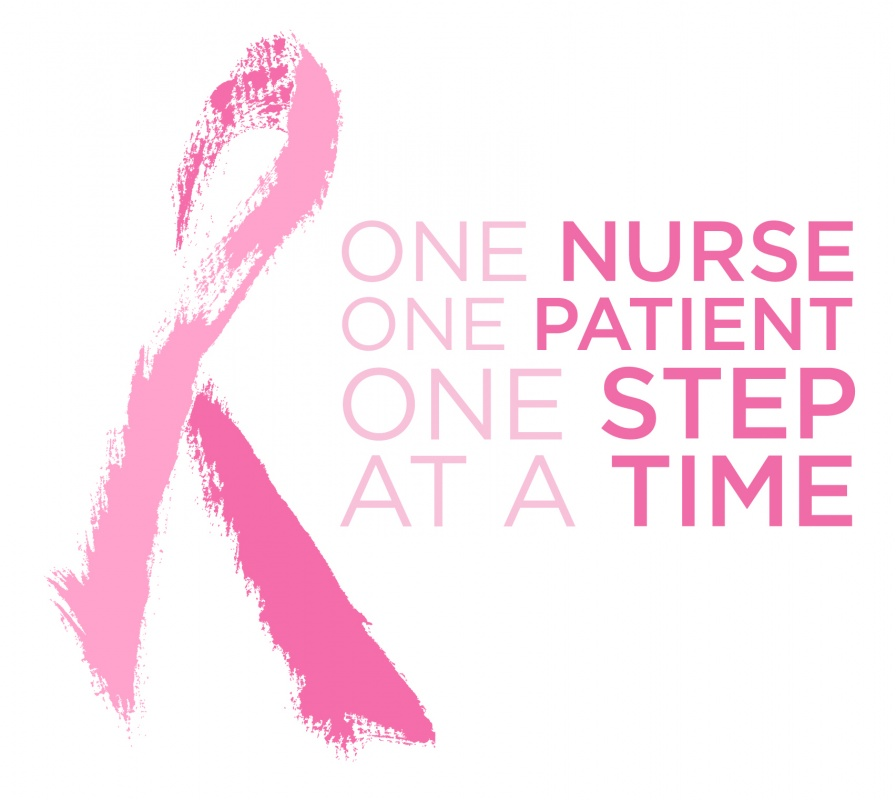 Breast Cancer Quote Picture Quote #1
