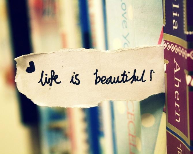 Loving Life Quote Picture Quote #1