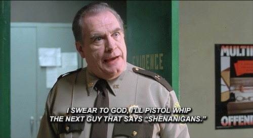 super troopers movie quotes amp sayings super troopers