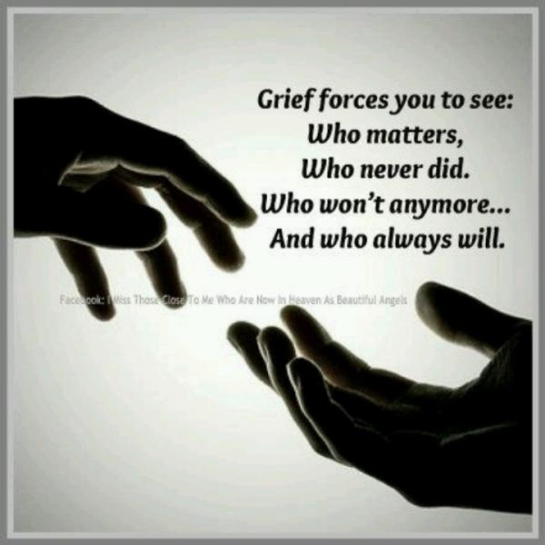 Shakespeare Quotes Grief: Grieving Picture Quotes