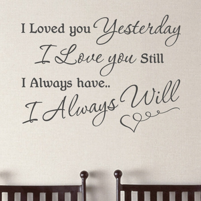 I Still Love You Quote Picture Quote #1