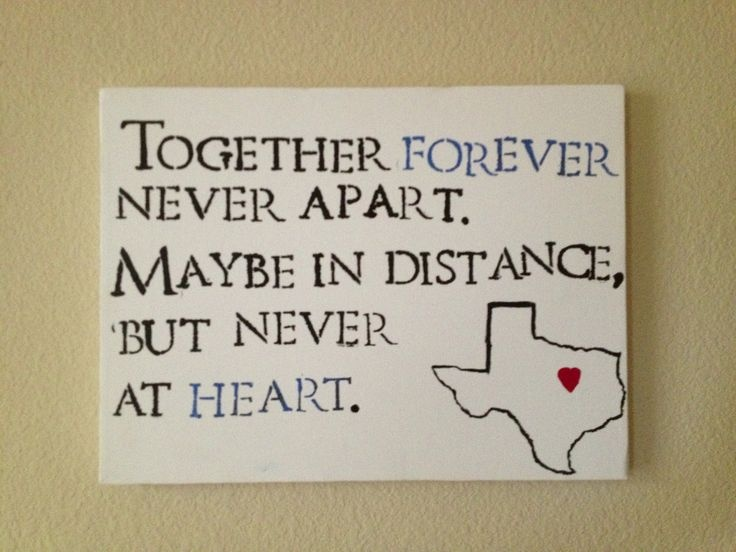 Long Distance Love Quotes Sayings Long Distance Love Picture