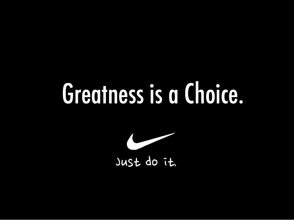 Greatness Quote Picture Quote #1