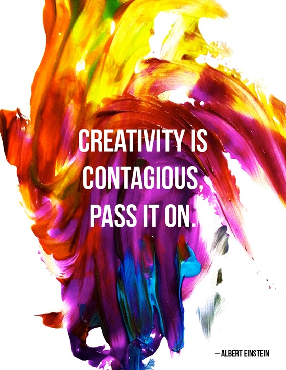 Creative Quote Picture Quote #1