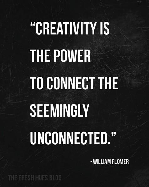 Creative Quote Picture Quote #1