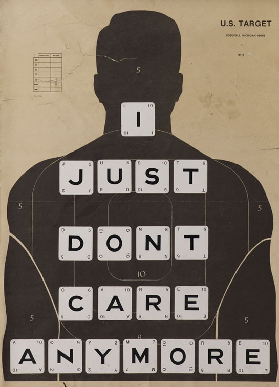 Dont Care Quote Picture Quote #1