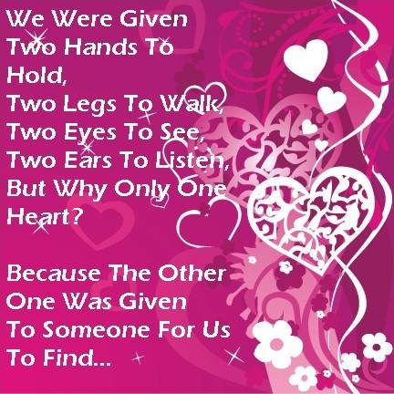 Romance Quote Picture Quote #1