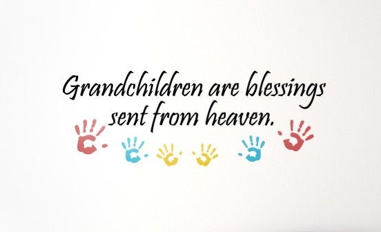 Grandchildren Quotes | Grandchildren Quote Quote Number 556926 Picture Quotes
