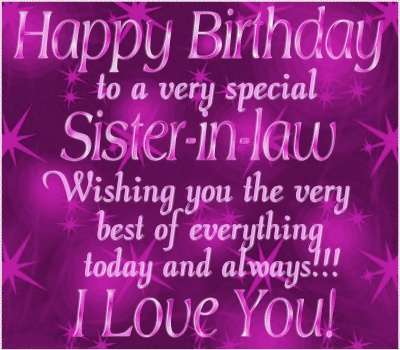 Best Sister In Law Quote Quote Number 603809 Picture Quotes