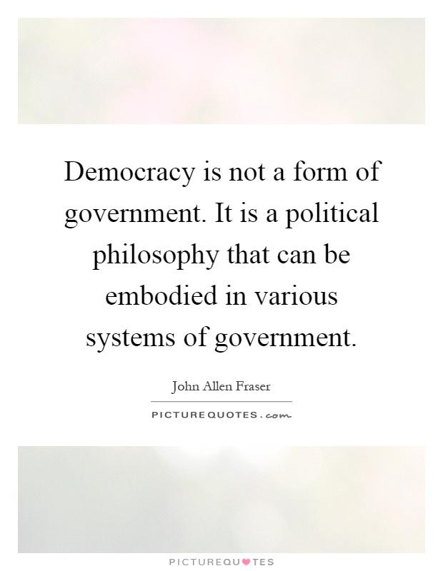 Democracy Quotes | Democracy Sayings | Democracy Picture Quotes ...