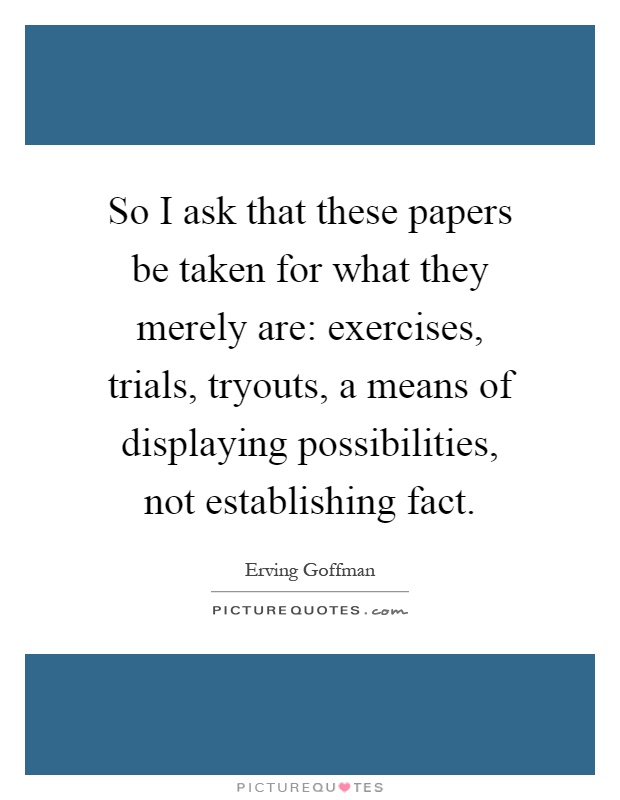 Good poetry papers