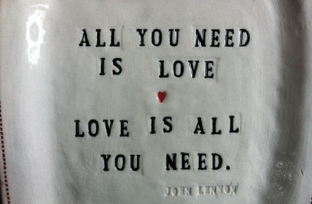 John Lennon Great Quote 2 Picture Quote #1