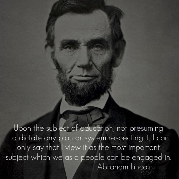 Abraham Lincoln Quote On Socialism 1 Picture Quote #1