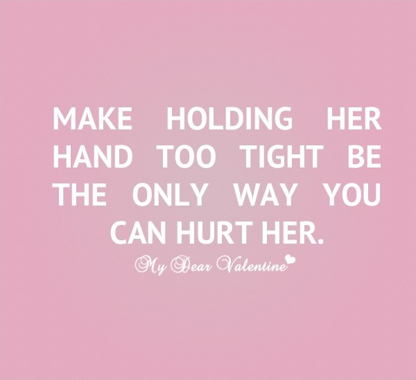 Funny Love Quote For Her 1 Picture Quote #1