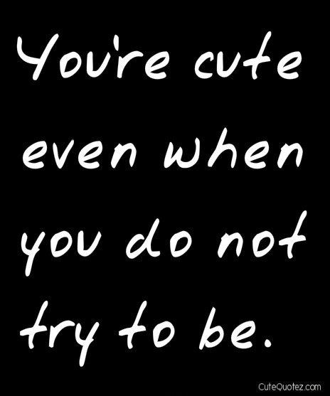 Sexy Love Quote For Him 1 Picture Quote #1