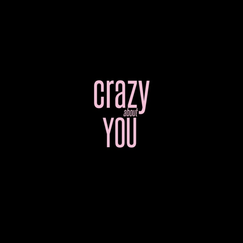 Crazy Love Quote For Him 1 Picture Quote #1