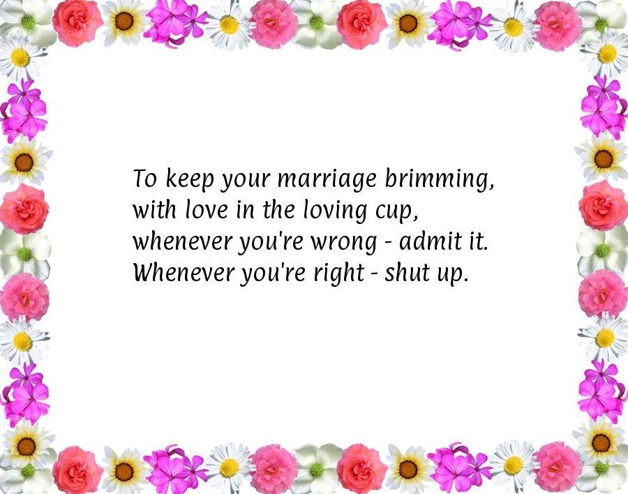 Funny Anniversary Quote 1 Picture Quote #1