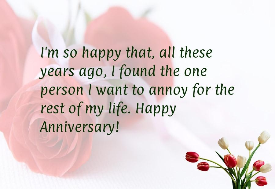 Anniversary Quote 5 Picture Quote #1