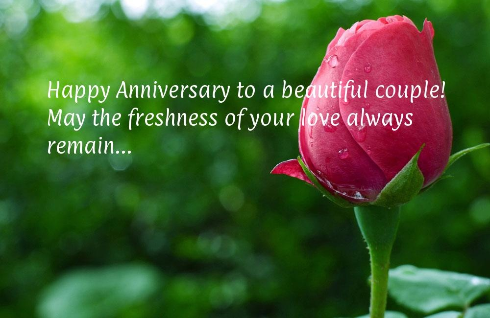 Sweet Anniversary Quote 2 Picture Quote #1