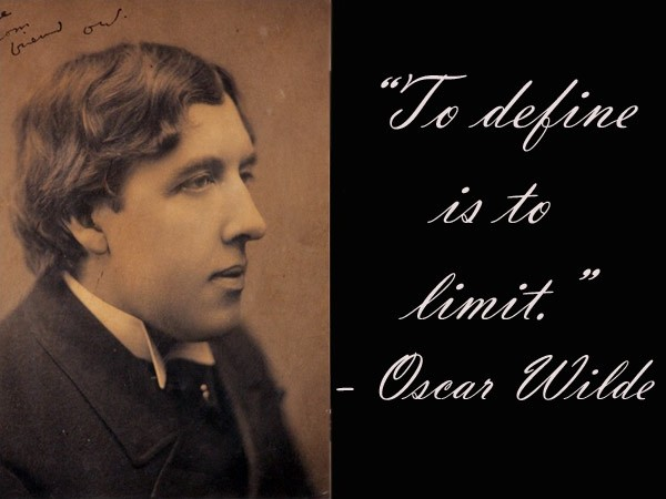 Oscar Wilde Inspirational Quote 3 Picture Quote #1