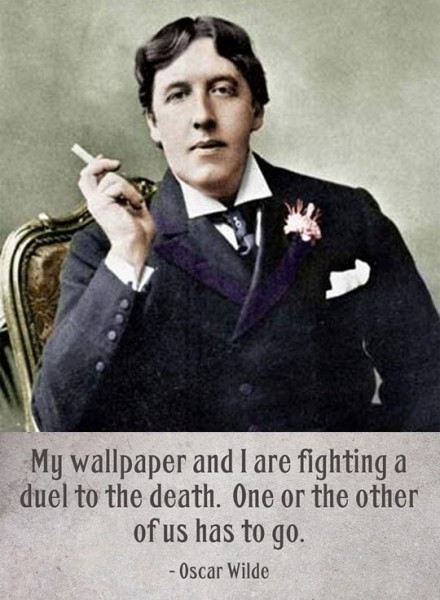 Top 10 Oscar Wilde Quote 6 Picture Quote #1