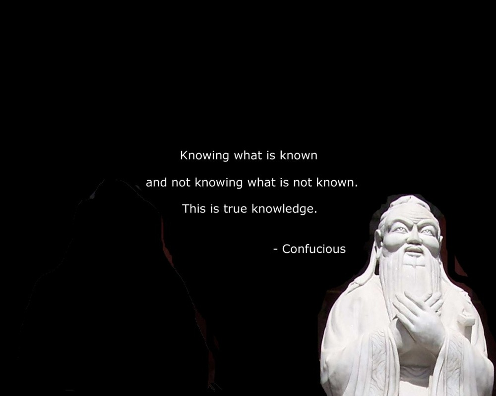Confucius Quote And Meanings 2 Picture Quote #1