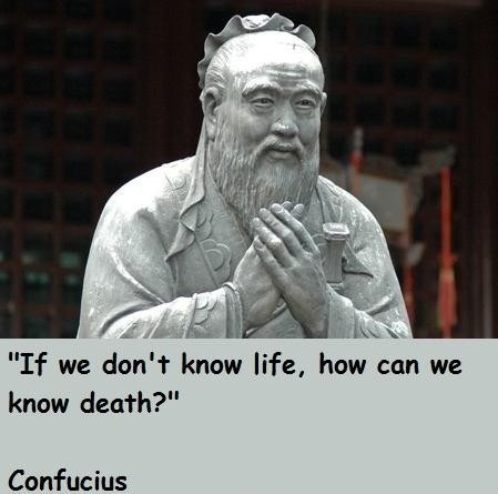 Best Confucius Quote 1 Picture Quote #1