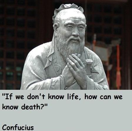 Best Confucius Quote 1 Picture Quote #1
