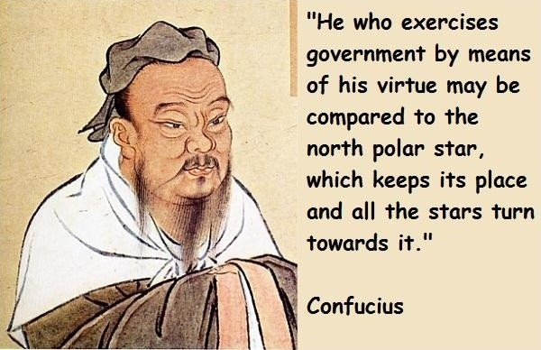 Best Confucius Quote 4 Picture Quote #1